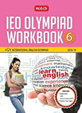 International English Olympiad  Workbook (IEO) - Class 6