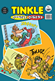 Tinkle Double Digest No.189