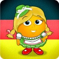 Deutsch lernen (Fun German) - Sprach Lernspiele für Kinder von 3 bis 10