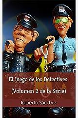 El Juego de los Detectives Versión Kindle