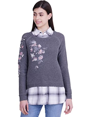 Sweaters For Women: Buy Womens Sweaters online at best prices in