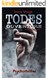 TODES OUVERTÜRE, Amato Spin-off 1: Psychothriller (German Edition)