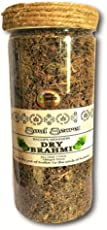 SOUL SECRET DRY BRAHMI 100% Pure and Natural sundried for all hair types 100g