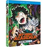 My Hero Academia: Season 4 Part 2 [DVD] [Blu-ray]