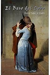 El beso del lobo Versión Kindle