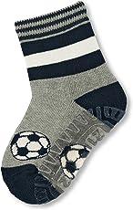 Sterntaler Baby-Jungen Socken Fli Air Fußball