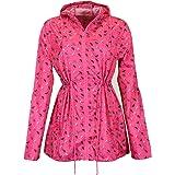 RainyDays Womens Printed Kagool | Rain Coat | Packa Jacket | Kag