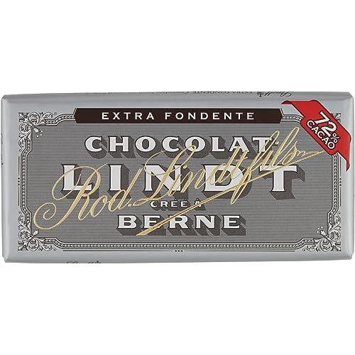 Lindt Tavoletta Extra Fondente - 100 g