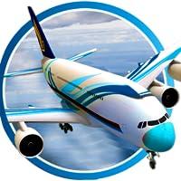 Real Euro Plane Flight Simulator 2018