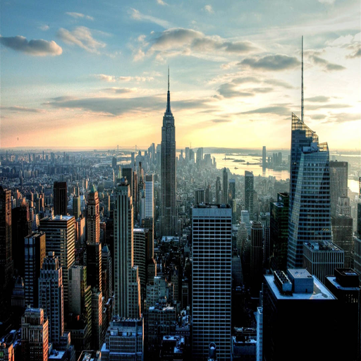 New York City Live Wallpaper: Amazon.co.uk: Appstore For
