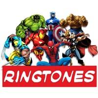 Super Heroes Ringtones
