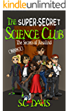 The Super-Secret Science Club: The Secrets of Rosalind