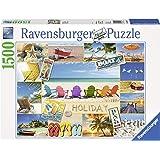 Ravensburger 16307 - Happy Holiday