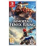 IMMORTALS FENYX RISING SWITCH - Nintendo Switch [Edizione: Francia]