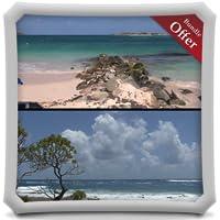Soothing Beach spot HD - Wallpaper & Themes