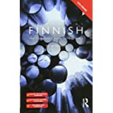 Colloquial Finnish: The Complete Course for Beginners (Colloquial Series)