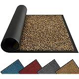 Dor Mibao Dirt Trapper Mat voor buiten, wasbaar, barrièremat, antislip, absorberend, 40 x 60 cm