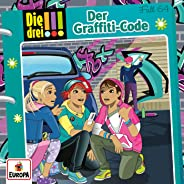 064/Der Graffiti-Code