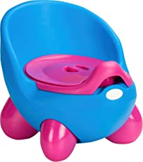 Kidoyzz Comfortable Potty Trainer Seat Box for Potty Training Seat for kids