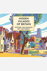 Hidden Villages of Britain Kindle Edition