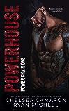 PowerHouse: Anti-Hero Game (Power Chain Book 1)