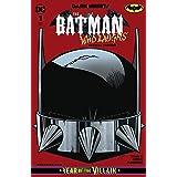 Dark Nights: The Batman Who Laughs #1: Special Edition (Dark Nights: Metal (2017-2018))