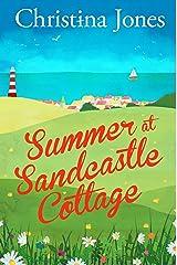 Summer at Sandcastle Cottage Paperback