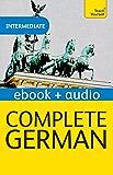 Complete German (Learn German with Teach Yourself): Enhanced eBook: New edition (Teach Yourself Audio eBooks) (German Edition)