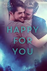 Happy For You (Love & Family Book 3) (English Edition) Kindle Ausgabe