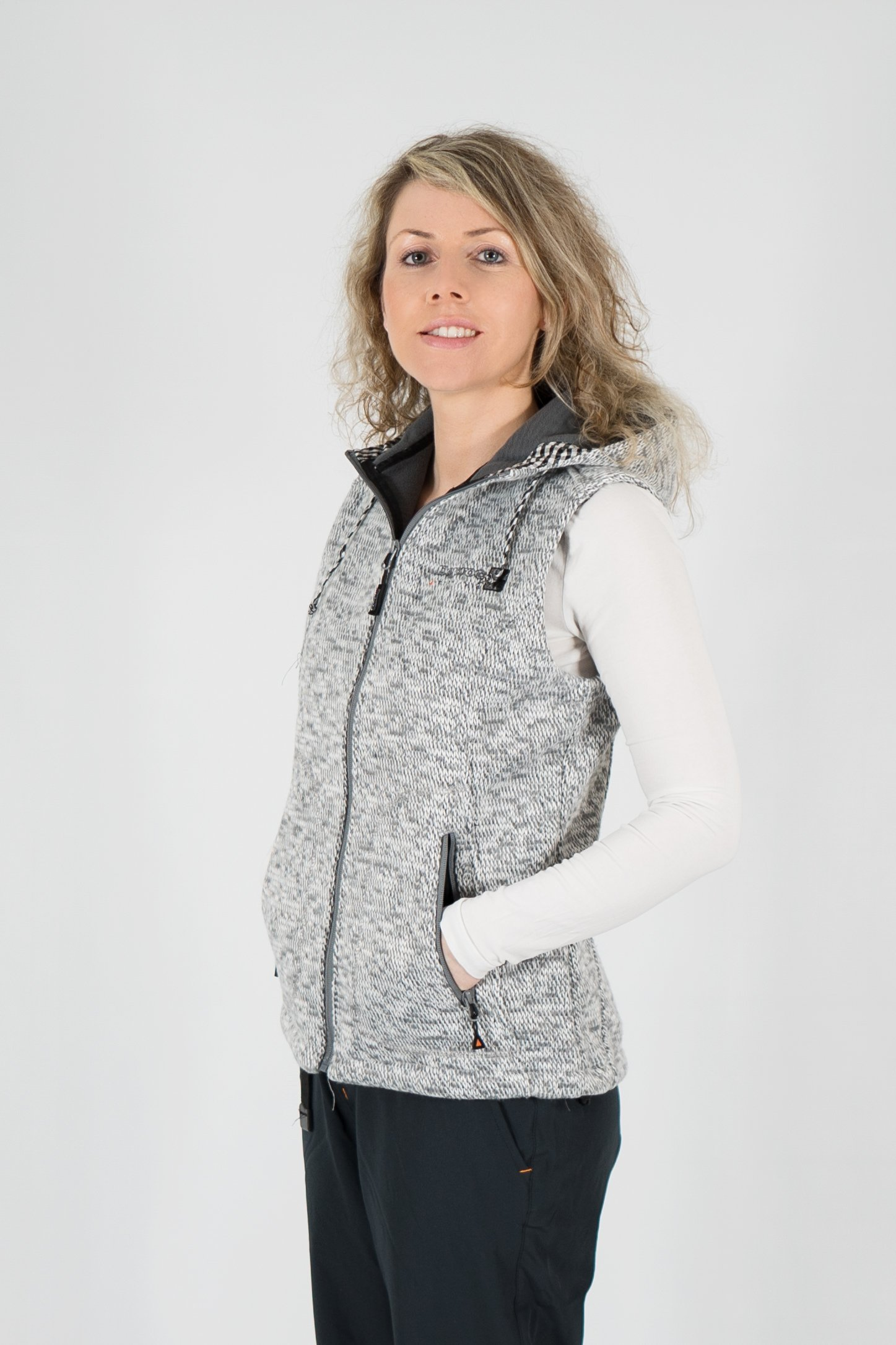 810ql2k9z1L - Deproc Women's WHITEFORD, Sweat Vest