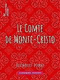 Le Comte de Monte-Cristo (Classiques Jeunessse)