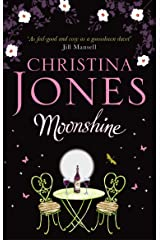 Moonshine: A magical romantic comedy Kindle Edition