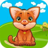 Cats Kitten Game For Toddler