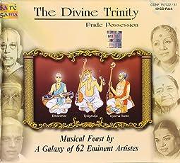 The Divine Trinity - Vocal