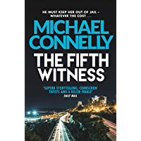 The Fifth Witness (Mickey Haller Series Book 4) (English Edition)