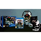 Willy Jetman Astromonkey's Revenge Sweeper's Edition (PS4)