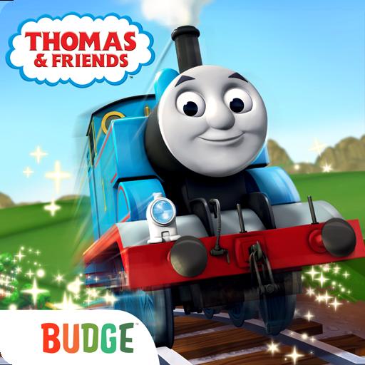 Thomas und seine Freunde: Magische Gleise