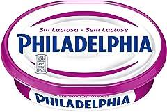 Philadelphia Queso Crema sin Lactosa, 150g