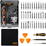 Precision Screwdriver Set, Jakemy 43 in 1 Repair Tool Kit with 36 Magnetic Driver Bits Screwdriver Kit for iPhone Android Cell Phone MacBook Laptop PC