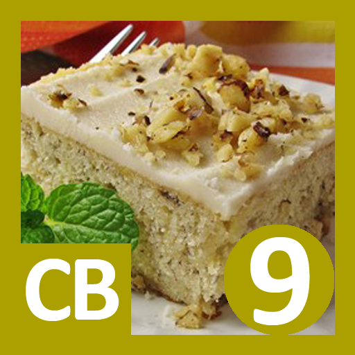 CookBook: Dessert Recipes 9 9 Dessert