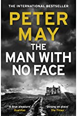 The Man With No Face: the powerful and prescient Sunday Times bestseller Kindle Edition