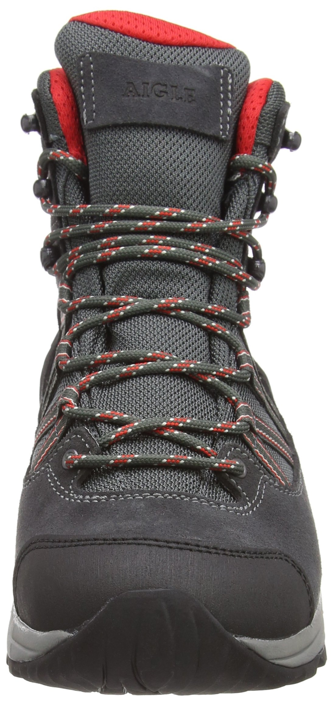 f533a431bdc Aigle Men's Mooven Mid Gore-tex High Rise Hiking Shoes