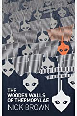 The Wooden Walls of Thermopylae Paperback