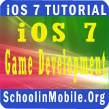 ios7 Game Development tutorial