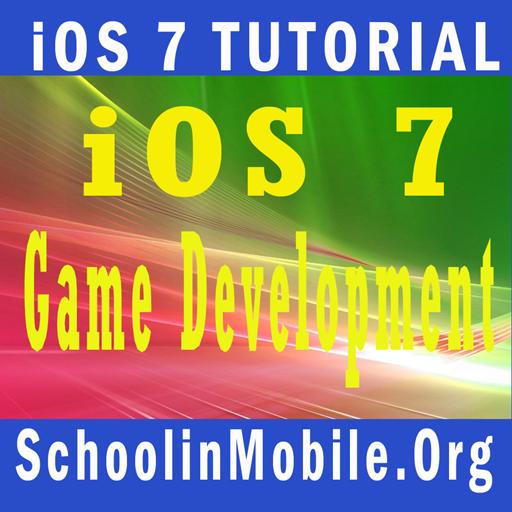 ios7 Game Development tutorial