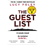 The Guest List: From the author of The Hunting Party, the No.1 Sunday Times bestseller and prize winning mystery thriller in