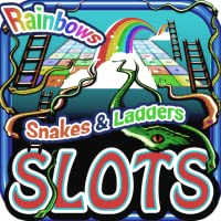 Rainbows Snakes & Ladders Slots