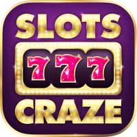Slots Craze - Free Casino Slot Machine