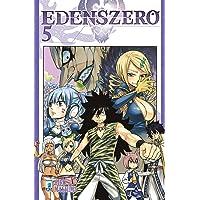 Edens zero: 5
