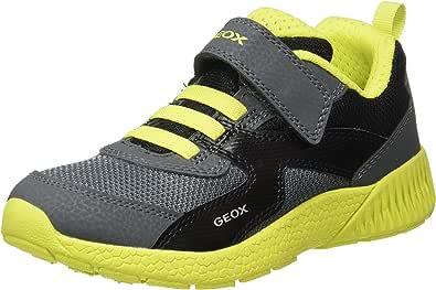 Geox Boy's J Sveth Shoes